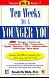 img - for Ten Weeks To A Younger You book / textbook / text book