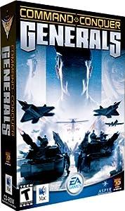 Command and Conquer Generals (Mac)