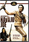 Navajo Joe [DVD] [1966] [Region 1] [US Import] [NTSC]