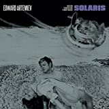 Solaris: Music From The Motion Picture By Andrey Tarkovsky [VINYL]