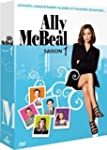 Ally McBeal : int�grale saison 1 - co...