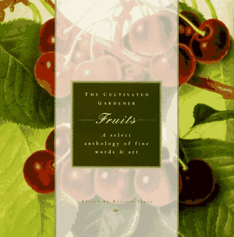 Fruit (The Cultivated Gardener) PDF