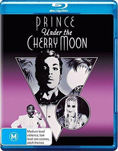 Under the Cherry Moon [Limited Edition] [NON-USA Format / Region B Import - Australia]