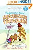 The Berenstain Bears' Seashore Treasure (I Can Read Book 1)