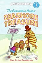The Berenstain Bears&#39; Seashore Treasure (I Can Read Book 1)