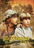 Huckleberry Finn and His Friends ( Die Abenteuer von Tom Sawyer und Huckleberry Finn ) [DVD]