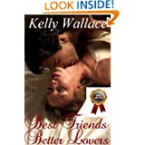 Best Friends Sensual Romantic ebook