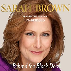 Behind the Black Door Audiobook