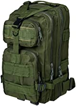 GHP 30L Army Green Military Tactical Multicam Backpack Rucksacks Hiking Trekking Bag