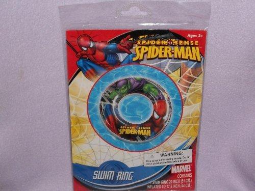 Spider Sense Spider-man Swim Ring - 1