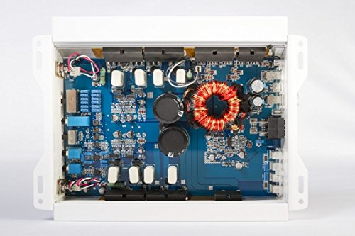 CT Sounds AT-125.2 Amp 250w RMS Class AB 2 Channel Car Audio Amplifier (Light Up Car Amplifier compare prices)
