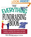 The Everything Fundraising Book: Crea...