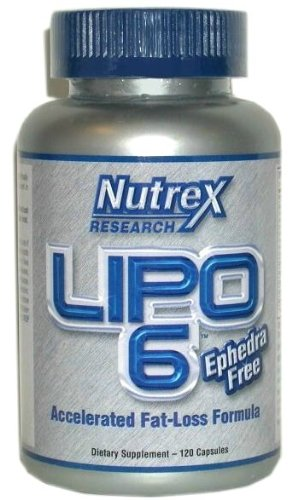 Lipo 6 Reviews & Side Effects