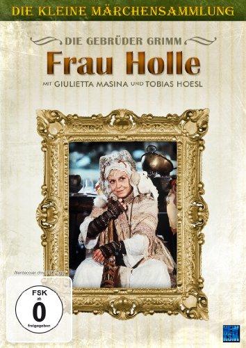Die kleine Märchensammlung - Frau Holle