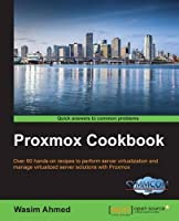 Proxmox Cookbook Front Cover