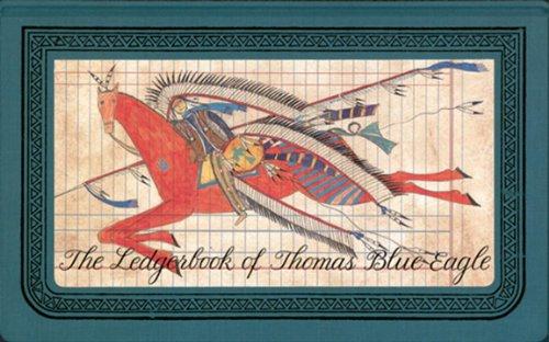The Ledgerbook of Thomas Blue Eagle (Blue Eagle compare prices)