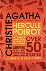 Hercule Poirot