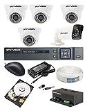 Spotvision SVAHD-1508-2MP-13 8-CH Dvr (With..