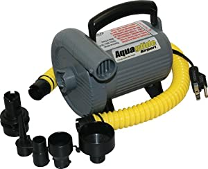 Aquaglide 110V Pump by Aquaglide