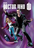 Doctor Who: The Cruel Sea GN