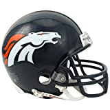 NFL Riddell Denver Broncos Mini-Replica Helmet at Amazon.com