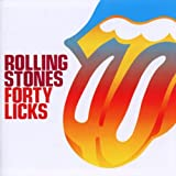 Forty Licksby The Rolling Stones