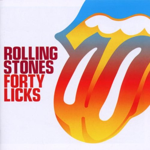 The Rolling Stones - Forty Licks (Disc 2) - Zortam Music