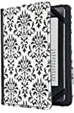 Verso Custodia &quot;Versailles Damask&quot; per Kindle (adatta per Kindle Paperwhite, Kindle e Kindle Touch)