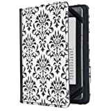 "Verso Kindle H�lle, Versailles Damask (geeignet f�r Kindle Paperwhite, Kindle und Kindle Touch)von ""Lightwedge"""