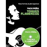 Toques Flamencos (Spanish Edition)