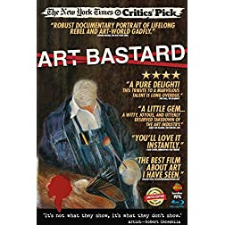 Art Bastard [Blu-ray]