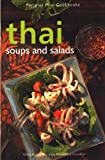 img - for Thai Soups & Salads (Periplus Mini Cookbooks) book / textbook / text book