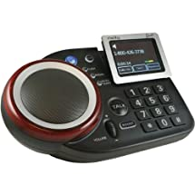 CLARITY 58270.200 Giant, Extra-Loud Speakerphone/Conference Phone