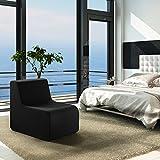 Vivon-Cocoon-Shaped-Comfort-Foam-Modern-Accent-Furniture-Chair