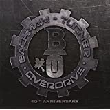 Bachman Turner Overdrive-40th Anniversary Single D