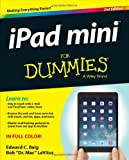 iPad mini For Dummies (For Dummies (Computer/Tech))