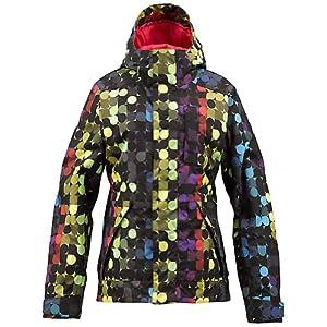 Burton Tonic Womens Insulated Snowboard Jacket 2013