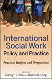 img - for International Social Work Policy and Practice: Practical Insights and Perspectives book / textbook / text book