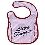 Little Slugger Bib
