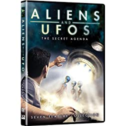 Aliens & UFO: Secret Agenda
