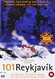 NEW 101 Reykjavik (DVD)