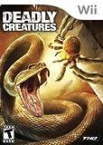 51S4p7y6ffL. SL160  Deadly Creatures!