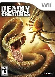 Deadly Creatures - Nintendo Wii