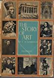 Image of The Story of Art with 370 Illustrations