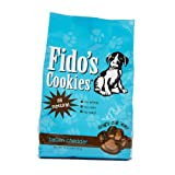 Fido's Cookies Bacon and Cheddar Treats