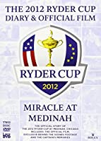 Ryder Cup 2012 Diary and Offic [Import anglais]