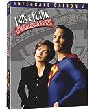 Lois & Clark : L'intégrale saison 3 - Coffret 6 DVD