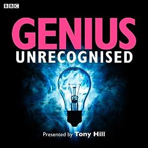 Genius Unrecognised Audiobook