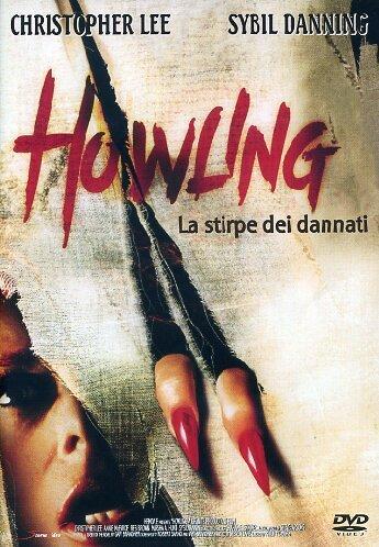 Howling 2-La Stirpe Dei Dannati [IT Import]