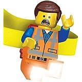 Santoki LEGO Movie Emmet Head Lamp